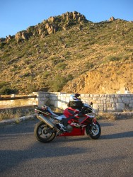 Highlight for Album: 2002 Honda RVT1000R (RC51)