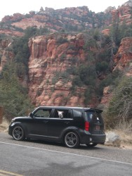 Highlight for Album: 2009 Scion xB