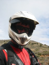 Highlight for Album: Cave Creek to Bloody Basin Ride 02/16/2011
