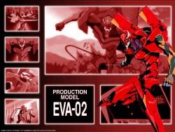 Highlight for Album: Genesis Evangelion