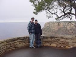 Highlight for Album: Nov. 2004 Grand Canyon Trip